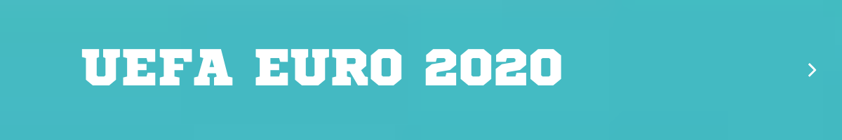 EURO 2020 特集